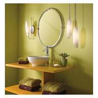 Kichler 42216CH Stella 1 Light 3 inch Chrome Mini Pendant Ceiling Light alternative photo thumbnail