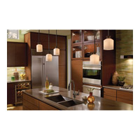 Kichler Lighting Brinbourne 1 Light Mini Pendant in Anvil Iron 42265AVI alternative photo thumbnail