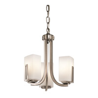 Kichler Lighting Leeds 3 Light Convertible in Antique Pewter 42424AP alternative photo thumbnail