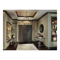 Kichler Lighting Olsay 1 Light Wall Sconce in Olde Bronze 42507OZ alternative photo thumbnail