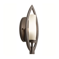 Kichler Lighting Neptune Place 1 Light Wall Sconce in Colton Bronze 42536CTZ photo thumbnail
