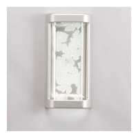 Kichler 42575SILED Led Wall Sconces LED 7 inch Silver Various Wall Sconce Housing Wall Light