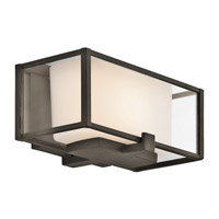 Kichler Lighting Isola 1 Light Wall Sconce in Olde Bronze 42827OZ photo thumbnail