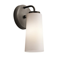 Kichler Lighting Whitley 1 Light Wall Sconce in Olde Bronze 42979OZ