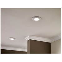 Kichler 43855WHLED30T Horizon LED White Recessed  alternative photo thumbnail