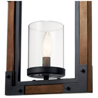 Kichler 44045AUB Marimount 1 Light 4 inch Auburn Stained Mini Pendant Ceiling Light 44045AUB_Detail.jpg thumb
