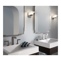 Kichler Lighting Tulare 1 Light Wall Sconce in Chrome 45036CH alternative photo thumbnail