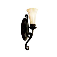 Kichler Lighting Abbeyville 1 Light Wall Sconce in Olde Bronze 45050OZ