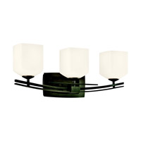 Kichler Lighting Brinbourne 3 Light Bath Vanity in Anvil Iron 45263AVI photo thumbnail