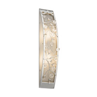 Kichler 45291CH Jardine 2 Light 25 inch Chrome Bath Vanity Wall Light