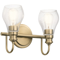 Greenbrier Bathroom Vanity Lights