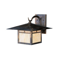 Kichler Lighting Dark Sky Panel Set Accessory Only (Lantern Not Included) in White 4805WH