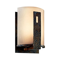 Kichler Lighting Montara 1 Light Outdoor Wall Lantern in Old Iron 49076OI photo thumbnail