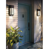 Kichler 49118AZLED Sorel LED 16 inch Architectural Bronze Outdoor Wall - Small alternative photo thumbnail