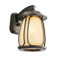 Kichler Lighting Pasadena 1 Light Outdoor Wall Lantern in Olde Bronze 49137OZ photo thumbnail
