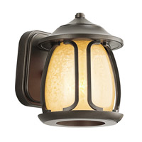 Kichler Lighting Pasadena 1 Light Outdoor Wall Lantern in Olde Bronze 49138OZ photo thumbnail