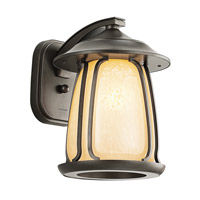 Kichler Lighting Pasadena 1 Light Outdoor Wall Lantern in Olde Bronze 49139OZ