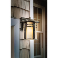 Kichler Lighting North Creek 1 Light Outdoor Wall Lantern in Olde Bronze 49177OZ alternative photo thumbnail
