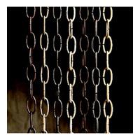 Kichler 4927GNT Outdoor Lighting Accessories Textured Granite Outdoor Chain