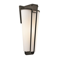 Kichler Lighting Coturri 1 Light Outdoor Wall Lantern in Olde Bronze 49352OZ photo thumbnail
