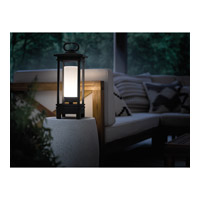 Kichler 49473RZLED South Hope 19 X 6 inch Rubbed Bronze Portable LED Lantern, with Bluetooth Speaker alternative photo thumbnail