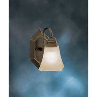 Kichler Lighting Polygon 1 Light Wall Sconce in Oiled Bronze 5101OLZ photo thumbnail