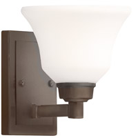 Kichler 5388OZ Langford 1 Light 7 inch Olde Bronze Wall Bracket Wall Light photo thumbnail