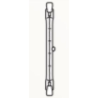 Kichler 5925CLR Independence T3 MNCN 1.00 watt 12 Bulbs in Clear