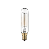 Kichler 5971CLR Light Bulbs 40 watt Incandescent Light Bulb