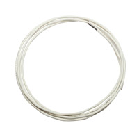 White Material Wire Lighting Accessories