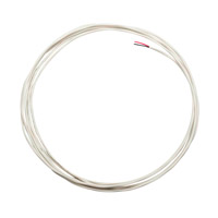 Kichler Signature LED 250ft Tape Light Accessory in White Material 5W18G250WH