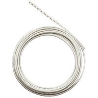 Kichler Signature LED 250ft Low Voltage Wire in White Material 5W24G250WH