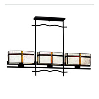 Kichler Lighting Tacoma 3 Light Island Light in Olde Bronze 65308