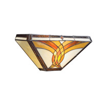 Kichler Lighting Sonora 2 Light Wall Sconce in Bronze 69032 photo thumbnail