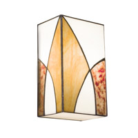 Kichler Lighting Elias 2 Light Wall Sconce in Olde Bronze 69173 photo thumbnail
