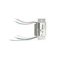 Kichler 6DD24V060WH Signature 24V White Dimmer photo thumbnail