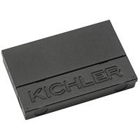 Kichler 6TD24V96BKT Signature Textured Black LED Power Supply in 96W