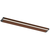 Kichler 6UCSK30BZT 6U Series LED LED 30 inch Bronze Textured Under Cabinet Lighting in 30in