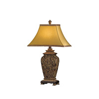 Kichler Lighting Blackburn 1 Light Table Lamp in Blackburn 70034CA photo thumbnail