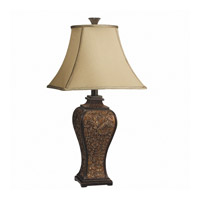 Kichler Lighting Tremont 1 Light Table Lamp in Natural 70600CA