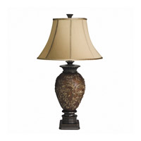 Kichler Lighting Tremont 1 Light Table Lamp in Natural 70602CA