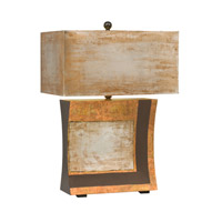 Kichler Lighting Vivido 1 Light Table Lamp in Hand Painted 70740 photo thumbnail
