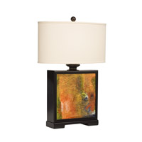 Kichler Lighting Vivido 1 Light Table Lamp in Hand Painted 70769 photo thumbnail