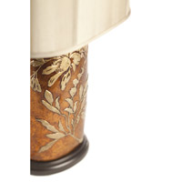Kichler Lighting Signature 1 Light Table Lamp in Hand Painted Porcelain 70837 alternative photo thumbnail