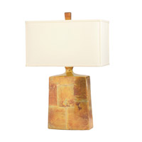 Kichler Lighting Signature 1 Light Table Lamp in Hand Painted Porcelain 70838