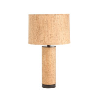 Kichler Lighting Signature 1 Light Table Lamp - Accent in Natural 70840