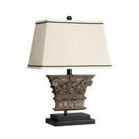 Kichler Lighting Westwood Corbel 1 Light Accent Lamp in Hand Painted 70858CA