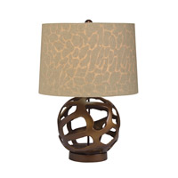 Kichler Lighting Westwood Signature 1 Light Accent Lamp in Bronze 70871CA