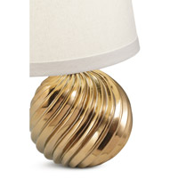 Kichler Westwood Raquel 1 Light Accent Table Lamp in Ceramic 70877