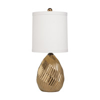 Kichler Westwood Raquel 1 Light Table Lamp in Ceramic 70878 photo thumbnail